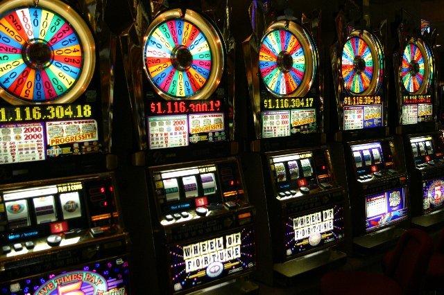Graf Casino — место, где сбываются мечты