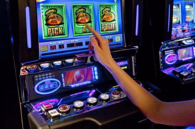 Играйте в лучшем заведении для азартного досуга